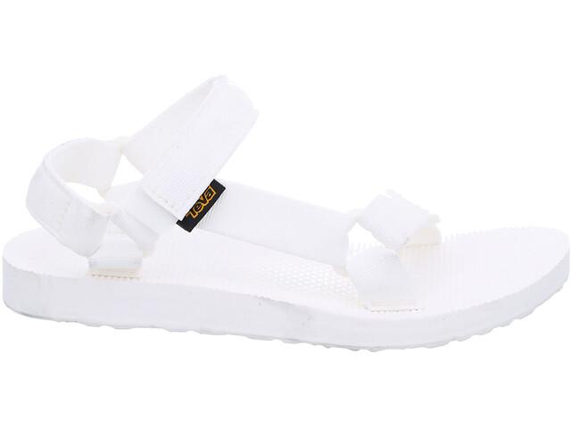 Teva Original Universal Sandals Women bright white